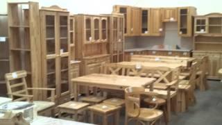 Скидки на мебель из сосны!(Мебель из сосны в Люблино., 2011-11-09T08:18:57.000Z)