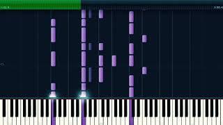 샤이니(SHINee) - 링딩동(Ring Ding Dong) 피아노