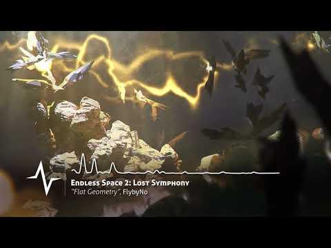 Flat Geometry - Endless Space 2: Lost Symphony Original Soundtrack