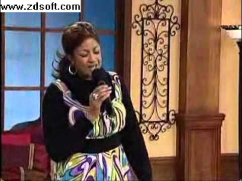 Dorinda Clark-Cole (Never Would Have Made It) 2011