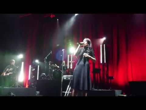 Louna - Ящик Пандоры (acoustic, Live In Moscow, 30.11.2019)