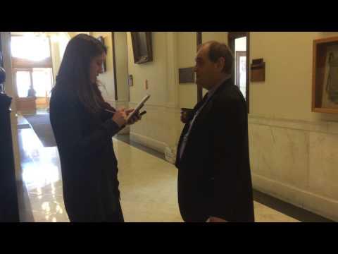 NH Rep Steve Vaillancourt on Marijuana