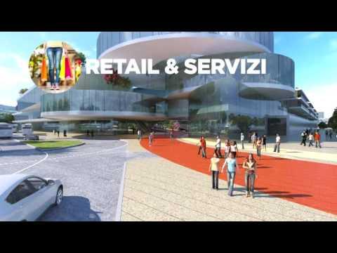 Chorus Life: ecco dove sorgerà la nuova arena dello sport di Bergamo