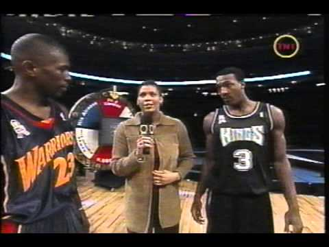 Jason Richardson – 2002 NBA Slam Dunk Contest (Champion)
