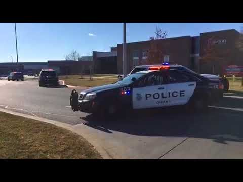 False threat prompts Ralston High School evacuation