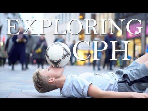 Freestylife - Exploring Copenhagen