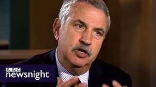 Thomas Friedman: Trump
