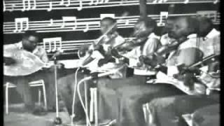 أغاني وطنية سودانية - بلادي انا -  للراحل عثمان حسين