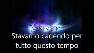 Evanescence - Lost in Paradise - Traduzione
