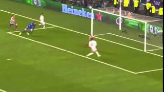Gareth Bale Goal ~ Real Madrid vs Atletico Madrid 2-1 ~ [24/05/2014]