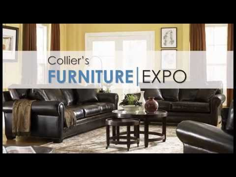 Collieru0027s Furniture Expo