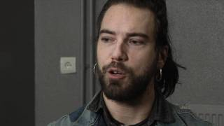 Pain of Salvation interview - Daniël GildenLöw (part 2)