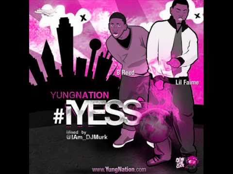 YungNation - Unknown ( 2011 IYESS )