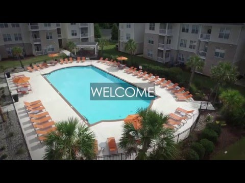 AVALON APARTMENT HOMES: Experience the Good Life