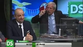 Diretta Stadio 7Gold Lazio-Milan 1-3