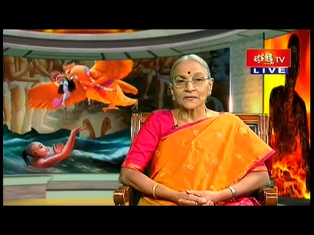 ?????? - ???? ?????????    Special Discussion on Papalu... Pariharalu    Bhakthi TV