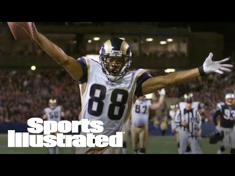 Torry Holt speaks on his Hall of Fame chances | SI Now | Sports Illustrated