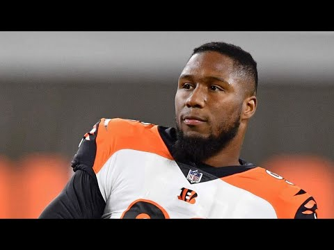 Las Vegas Raiders Potential Trade Pick Ups Could Carlos Dunlap Be One of Them? By Joseph Armendariz
