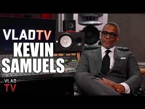 Kevin Samuels: Average Women Want High Value Men & Crap on A