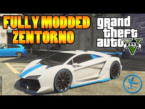 GTA 5 Fully Modified: ENUS COGNOSCENTI CABRIO from YouTube · Duration:  4 minutes 14 seconds