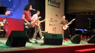 Ngựa Ô Thương Nhớ - Phạm Anh Khoa (PAK Band)