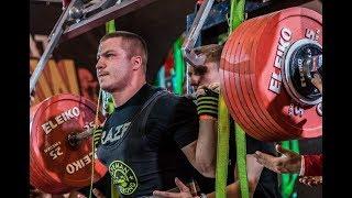 Вебинар Юрия Белкина - Стал умнее-стал сильнее - Пауэрлифтинг с 0 до 400