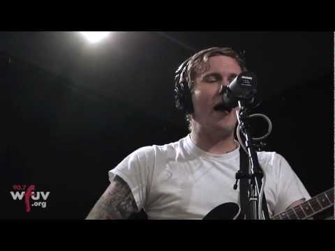 """The Horrible Crowes - """"Teenage Dream"""" (Live at WFUV)"""