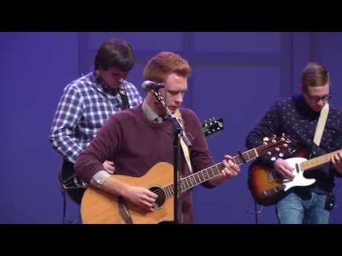 All the Poor and Powerless  HeartSong  Cedarville University