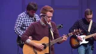 All the Poor and Powerless - HeartSong - Cedarville University