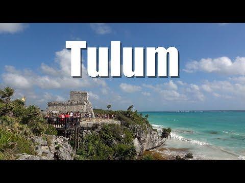 Tulum, Quintana Roo - México