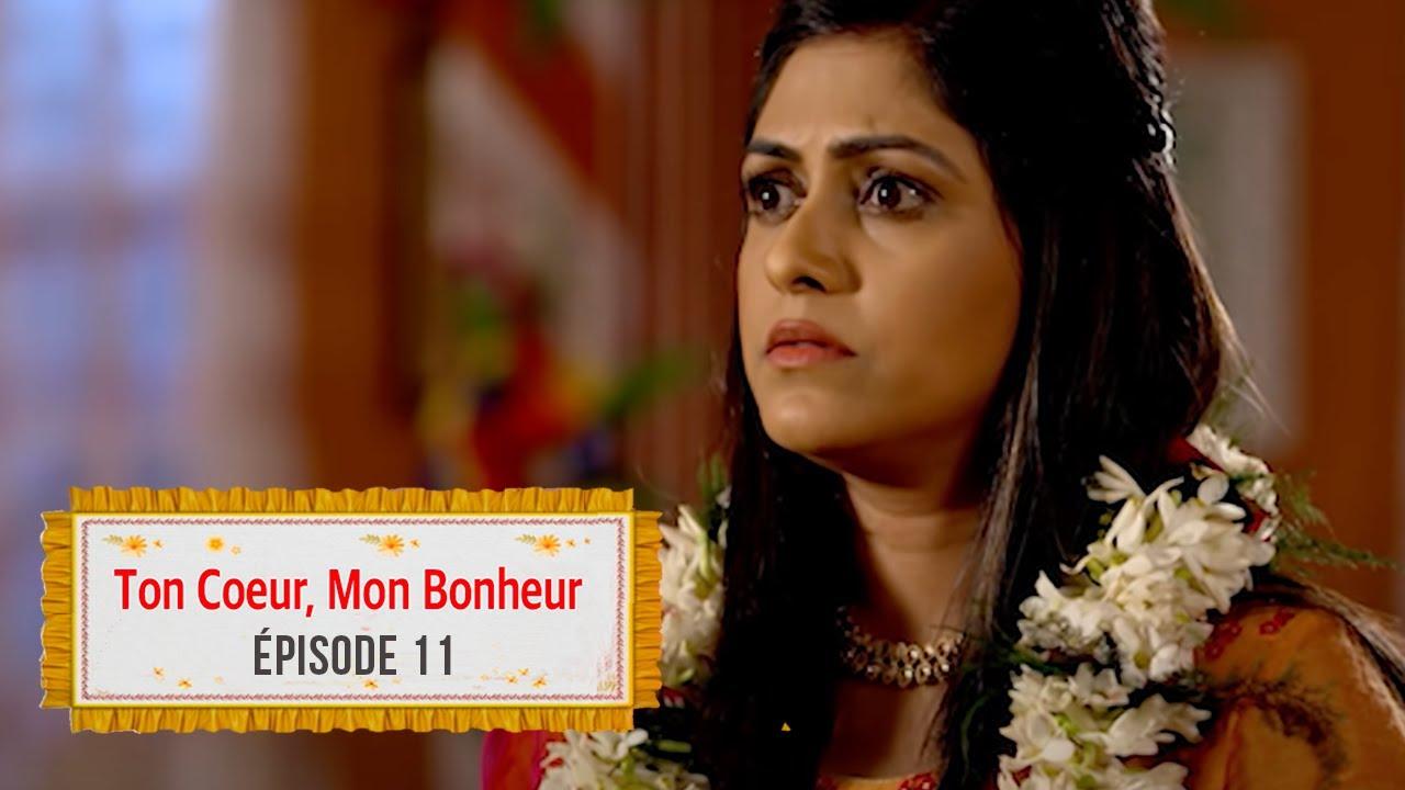Download Ton coeur, mon bonheur (Nokshi Kantha)- EP 11 - Complet en français - HD