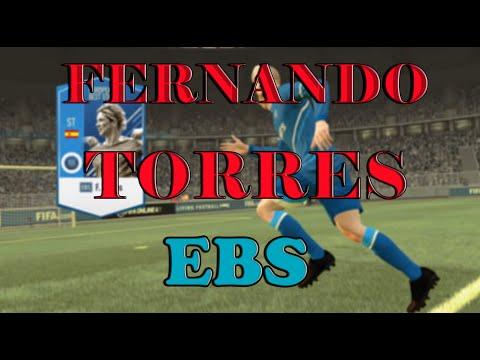 FERNANDO TORRES EBS - Phiên Bản Nâng Cấp Hay Sẽ Trở Thành Phôi | Hakumen FO4