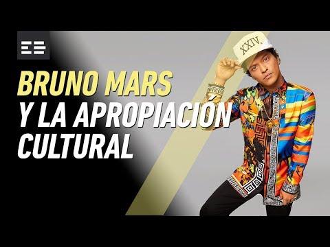 Bruno Mars y la apropiación cultural | Emilio Doménech