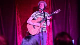 JP Cooper - The Only Reason - Live at Bar 1:22