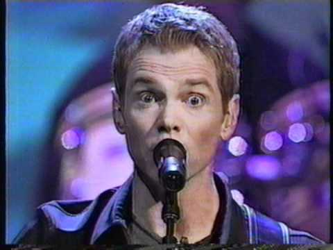 Steven Curtis Chapman - Dive (1999 Dove Awards)