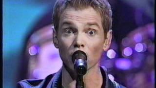 Steven Curtis Chapman - Dive (1999 Dove Awards) thumbnail