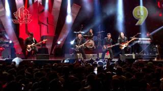 Versus TV9 konsert FINAL, Oh Chentaku feat Altimet, Lagu Baru, Seri Puteh