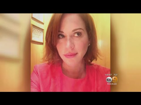 Molly Ringwald Writes Of Sexual Harassment
