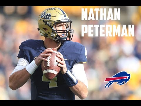 "Nathan Peterman || ""Future Bills QB"" 