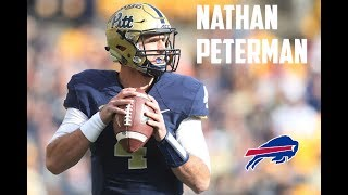 Nathan Peterman ||