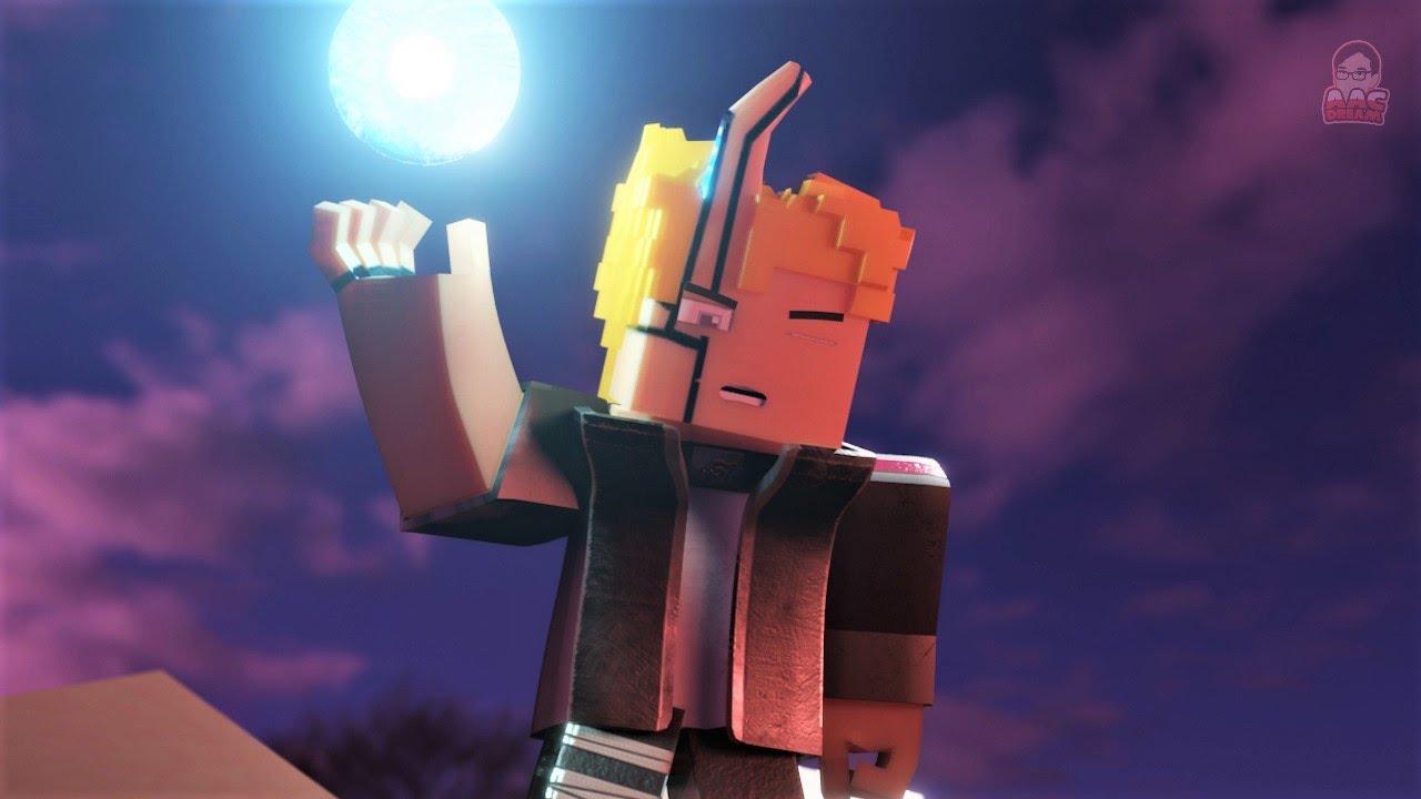BORUTO - Momoshiki's Rasengan (Minecraft Animation)