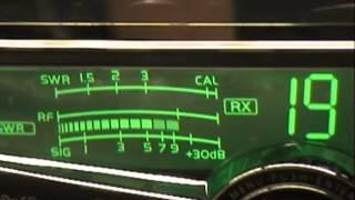 Three Cobra 29LX Tune-up Reports