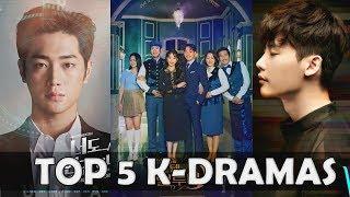 Here I'm suggesting you My Favorite Kdramas (Korean Drama)