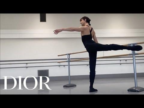 A workshop in ballet improvisation from Sébastien Bertaud and Friedemann Vogel