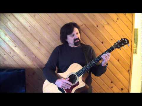 How To Play The Funeral By Band Of Horse On Guitar Michael Bachelier