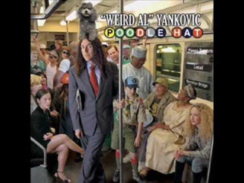 Weird Al Yankovic Couch Potato Youtube