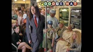 Weird Al Yankovic-Couch Potato
