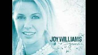 Watch Joy Williams Child Of Eden video