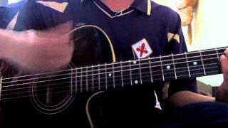Cho anh xin số nhà Acoustic cover by Quốc Dũng AOF