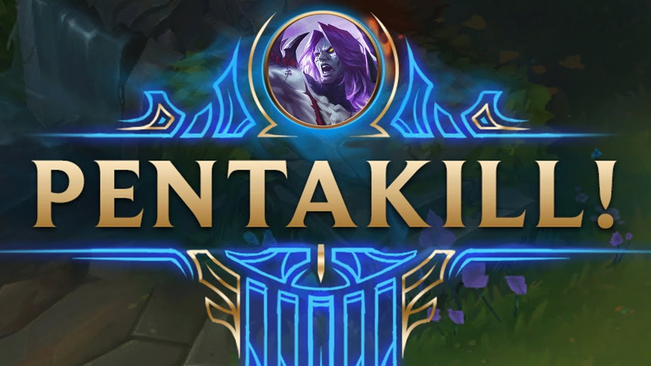 Mobile Legends The First Ever PENTAKILL With Moskov YouTube